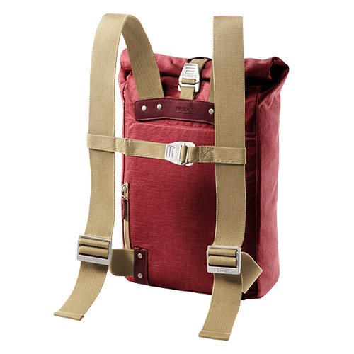 PICKWICK BACKPACK SMALL LINEN