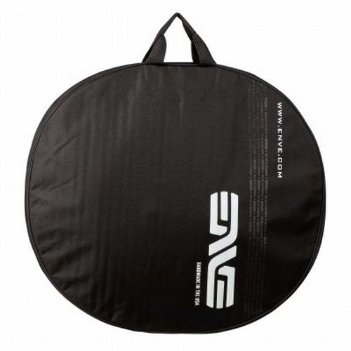 DOUBLE WHEEL BAG W/SHOULDER STRAP