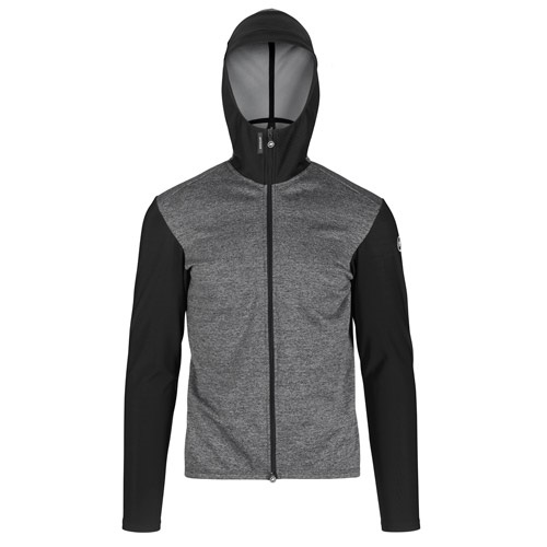 TRAIL SPRING FALL HOODED JACKET