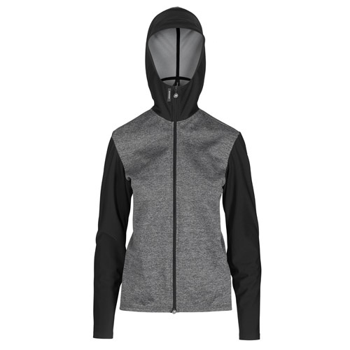TRAIL WOMEN'S SP/FA HOODED JACKET