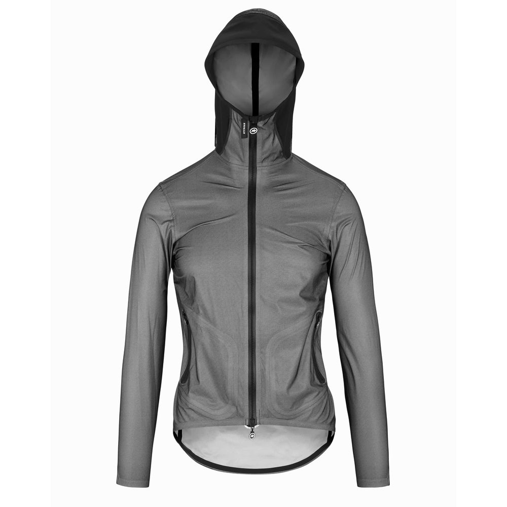 TRAIL WOMAN'S RAIN JACKET